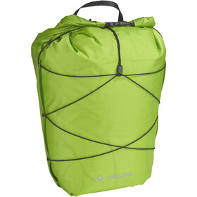 VAUDE Aqua Back Light Alforja 2 Piezas, chute green